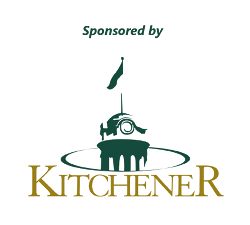 Sponsored by Kitchener
